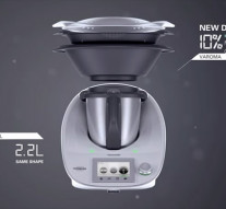 Thermomix TM5: The Future of Cooking