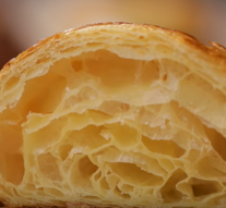 The perfect croissant!
